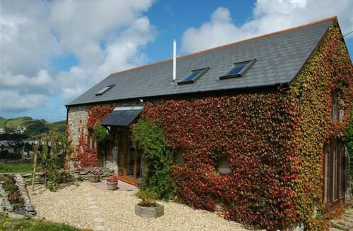 Snaptrip - Last minute cottages - Cosy Ilfracombe Rental S12151 - External View - View 1