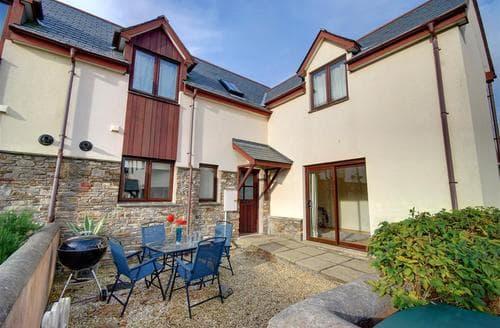 Snaptrip - Last minute cottages - Gorgeous Braunton Rental S12159 - External - View 1
