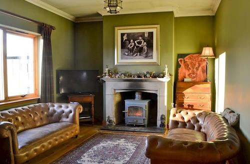 Snaptrip - Last minute cottages - Exquisite Aviemore Cottage S75211 -