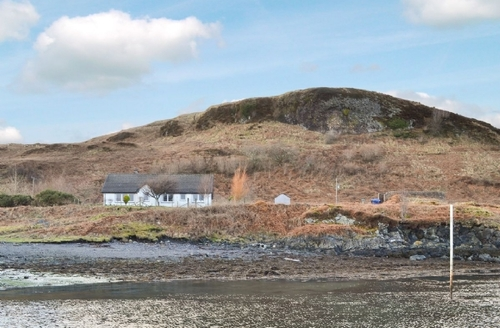 Snaptrip - Last minute cottages - Exquisite Oban Cottage S25477 -