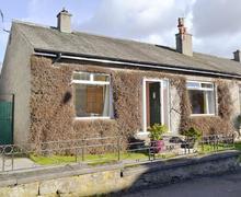 Snaptrip - Last minute cottages - Captivating Stirling Cottage S49636 -