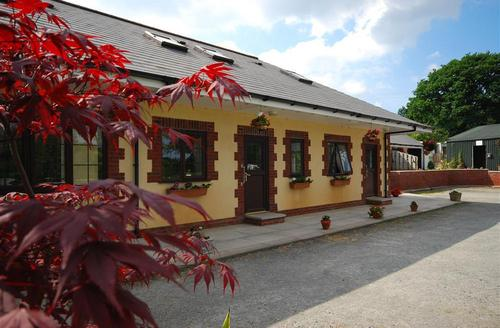 Snaptrip - Last minute cottages - Exquisite South Molton Rental S12213 - Oaktree cottages 226