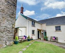 Snaptrip - Last minute cottages - Charming Barnstaple Rental S12217 - External - View 1