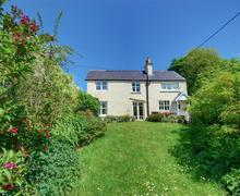 Snaptrip - Last minute cottages - Charming Parracombe Rental S12235 - External