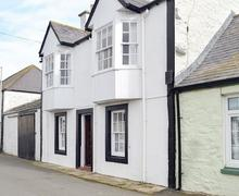 Snaptrip - Last minute cottages - Attractive Kirkcudbright Cottage S72021 -