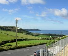 Snaptrip - Last minute cottages - Tasteful Woolacombe Rental S12254 - View from Property