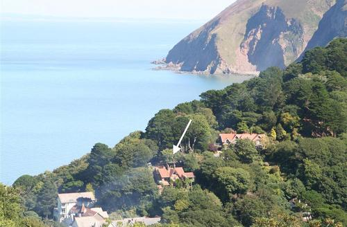 Snaptrip - Last minute cottages - Stunning Lynmouth Rental S12290 - External - View 1