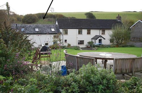 Snaptrip - Last minute cottages - Cosy Braunton Rental S12289 - External - View 1