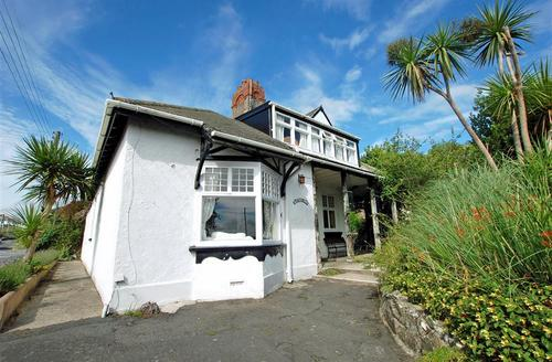 Snaptrip - Last minute cottages - Charming Braunton Rental S12329 - Britton Lodge Exterior  View 1