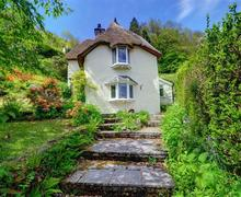 Snaptrip - Last minute cottages - Excellent Dulverton Rental S12333 - External - View 1