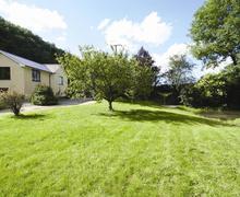 Snaptrip - Last minute cottages - Wonderful Nr South Molton Rental S12351 - External