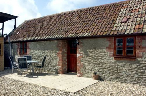 Snaptrip - Last minute cottages - Delightful Templecombe Cottage S2082 -