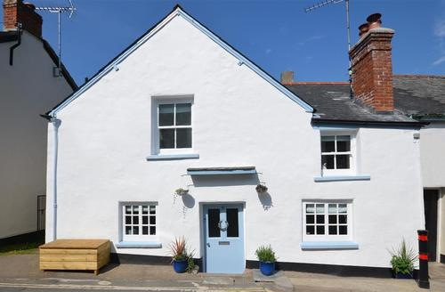 Snaptrip - Last minute cottages - Cosy Braunton Rental S12379 - External - View 1