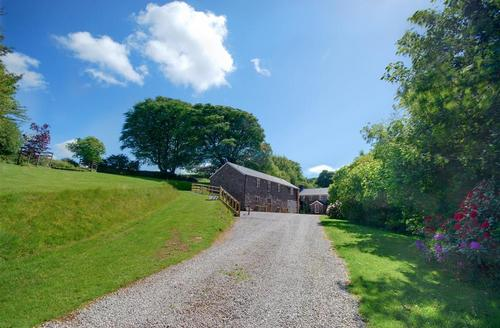 Snaptrip - Last minute cottages - Excellent Lynton Rental S12382 - External - View 1