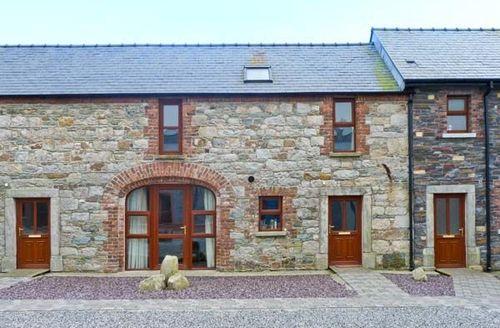 Snaptrip - Last minute cottages - Excellent  House S4927 -