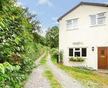 Snaptrip - Last minute cottages - Cosy Oswestry Cottage S43065 -