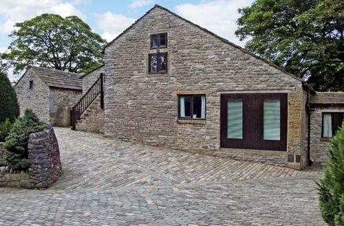 Snaptrip - Last minute cottages - Luxury Buxton Cottage S3484 -