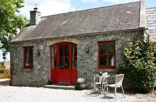 Snaptrip - Last minute cottages - Tasteful  Granary S5130 -