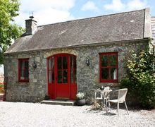 Snaptrip - Last minute cottages - Tasteful  Granary S5130 -