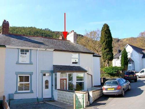 Trefriw Cottage