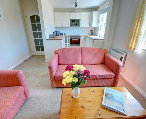 Charming Falmouth Rental S12443, Trezance, FALMOUTH, Cornwall - Snaptrip