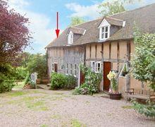 Snaptrip - Last minute cottages - Captivating Malvern Cottage S2509 -