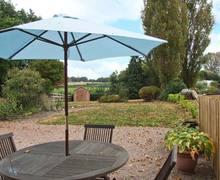 Snaptrip - Last minute cottages - Delightful Mordiford Cottage S12486 -