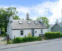Snaptrip - Last minute cottages - Charming Isle Of Mull Brae S6106 -
