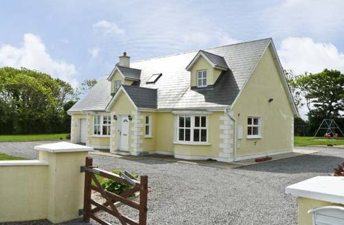 Snaptrip - Last minute cottages - Exquisite New Ross Cottage S12542 -