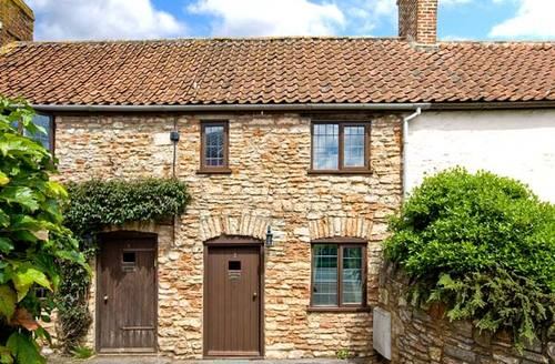 Snaptrip - Last minute cottages - Inviting Upper Coxley Cottage S12559 -