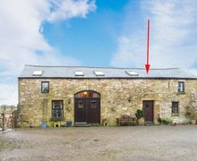 Snaptrip - Last minute cottages - Excellent Newcastleton Cottage S6395 -