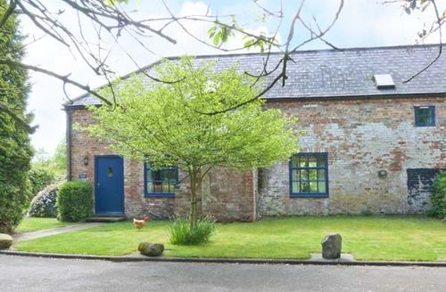 Snaptrip - Last minute cottages - Charming Sigglesthorne Cottage S6844 -