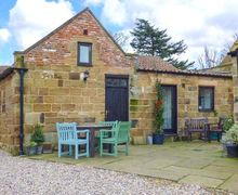 Snaptrip - Last minute cottages - Cosy Great Ayton Cottage S12563 -