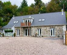 Snaptrip - Last minute cottages - Stunning Llanybydder Cottage S12697 -
