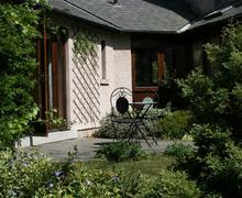 Snaptrip - Last minute cottages - Cosy Ingleton, Ribblesdale Rental S12700 - Garden