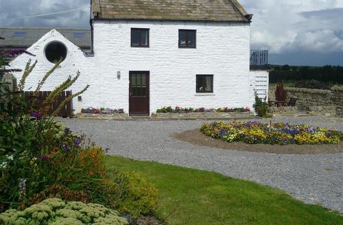 Snaptrip - Last minute cottages - Adorable Nr Barnard Castle Rental S12702 - Exterior