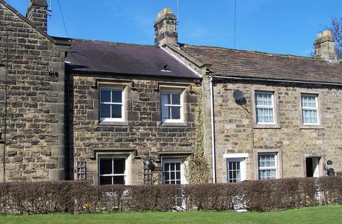 Snaptrip - Last minute cottages - Cosy Nr Pateley Bridge, Nidderdale. Rental S12704 - 101_7921