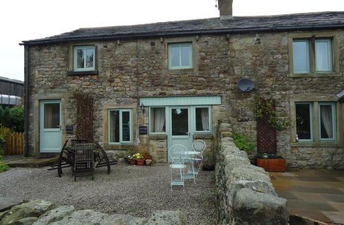 Snaptrip - Last minute cottages - Inviting  Rental S12725 - DSC00074