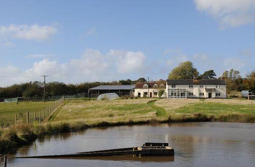 Snaptrip - Last minute cottages - Splendid South Molton Cottage S1117 - Batney Farm