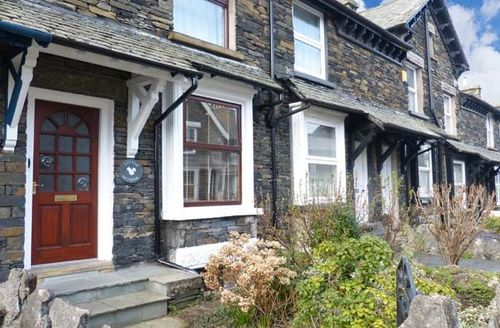 Snaptrip - Last minute cottages - Superb Windermere Rental S25104 -