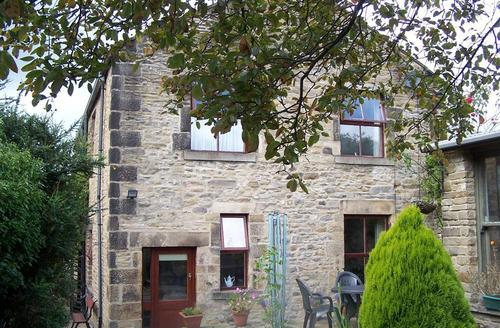Snaptrip - Last minute cottages - Stunning Skipton, Airedale Rental S12746 - 101_7305