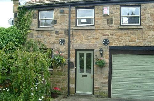 Snaptrip - Last minute cottages - Delightful  Near Barnard Castle Rental S12784 - Exterior