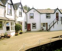 Snaptrip - Last minute cottages - Attractive Creetown, Newton Stewart Rental S12785 - Exterior 2