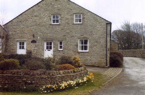 Snaptrip - Last minute cottages - Exquisite Nr. Leyburn Rental S12787 - Exterior