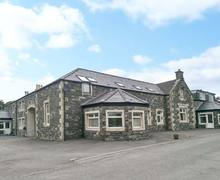 Snaptrip - Last minute cottages - Excellent Dunragit Cottage S12795 -