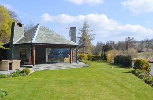 Snaptrip - Last minute cottages - Cosy Penrith  S12822 -