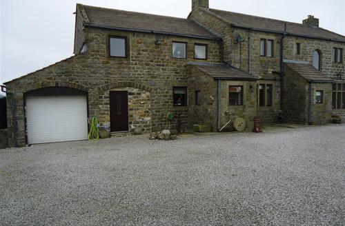 Snaptrip - Last minute cottages - Superb Pateley Bridge Rental S12836 - DSC00084 (3)