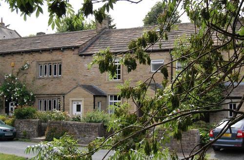 Snaptrip - Last minute cottages - Delightful Near Skipton Rental S12845 - Exterior
