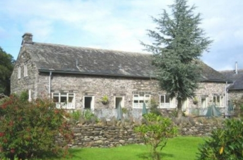 Snaptrip - Last minute cottages - Gorgeous Windermere Rental S317 - Hollybush, Heaning Barn, Self catering nr Windermere , Lakes Cottage Holidays
