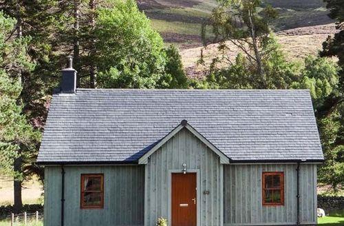 Snaptrip - Last minute cottages - Wonderful Ballater Cottage S44434 -